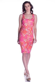Trina by Trina Turk Luring Dress - Product Mini Image