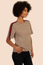 Trina Turk Aden Top - Back cropped