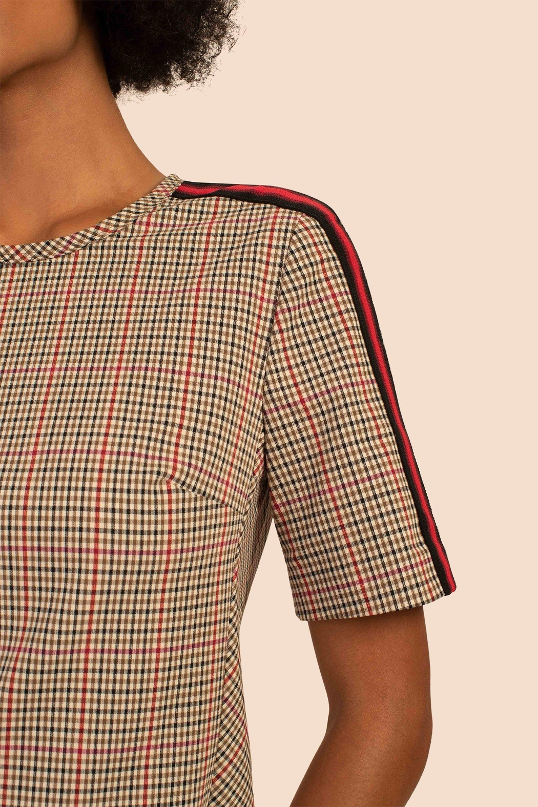 Trina Turk Aden Top - Side Cropped Image
