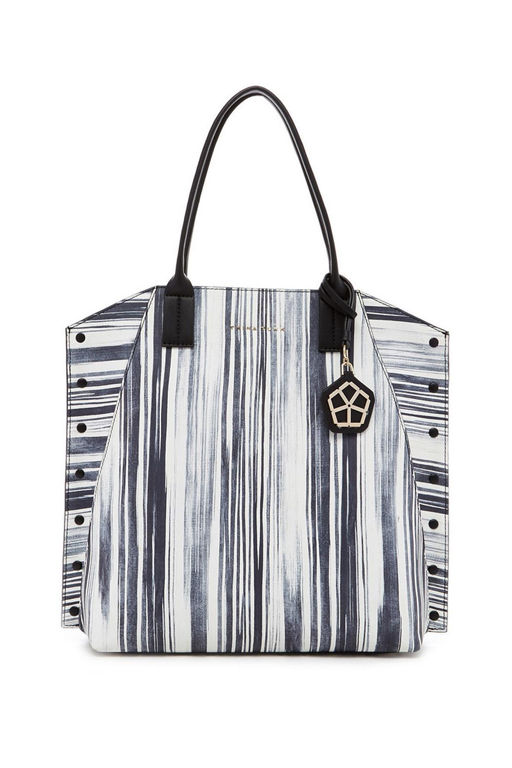 Trina Turk Bungalow N S Tote Front Cropped Image