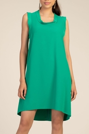 Trina Turk Double Rainbow Dress - Front cropped