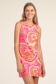 Trina Turk Encantader Dress - Product Mini Image