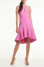 Trina Turk Flounce Bottom Dress - Product Mini Image