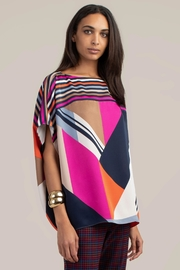 Trina Turk Poitier Top - Product Mini Image