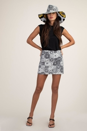 Trina Turk Rico 2 Skirt - Side cropped