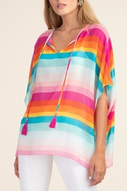 Trina Turk Sobe Top - Front cropped