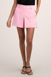 Trina Turk Solar Short - Front cropped