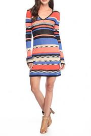 Trina Turk Tani Sweater Dress - Product Mini Image