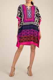 Trina Turk Theodora Dress - Front cropped