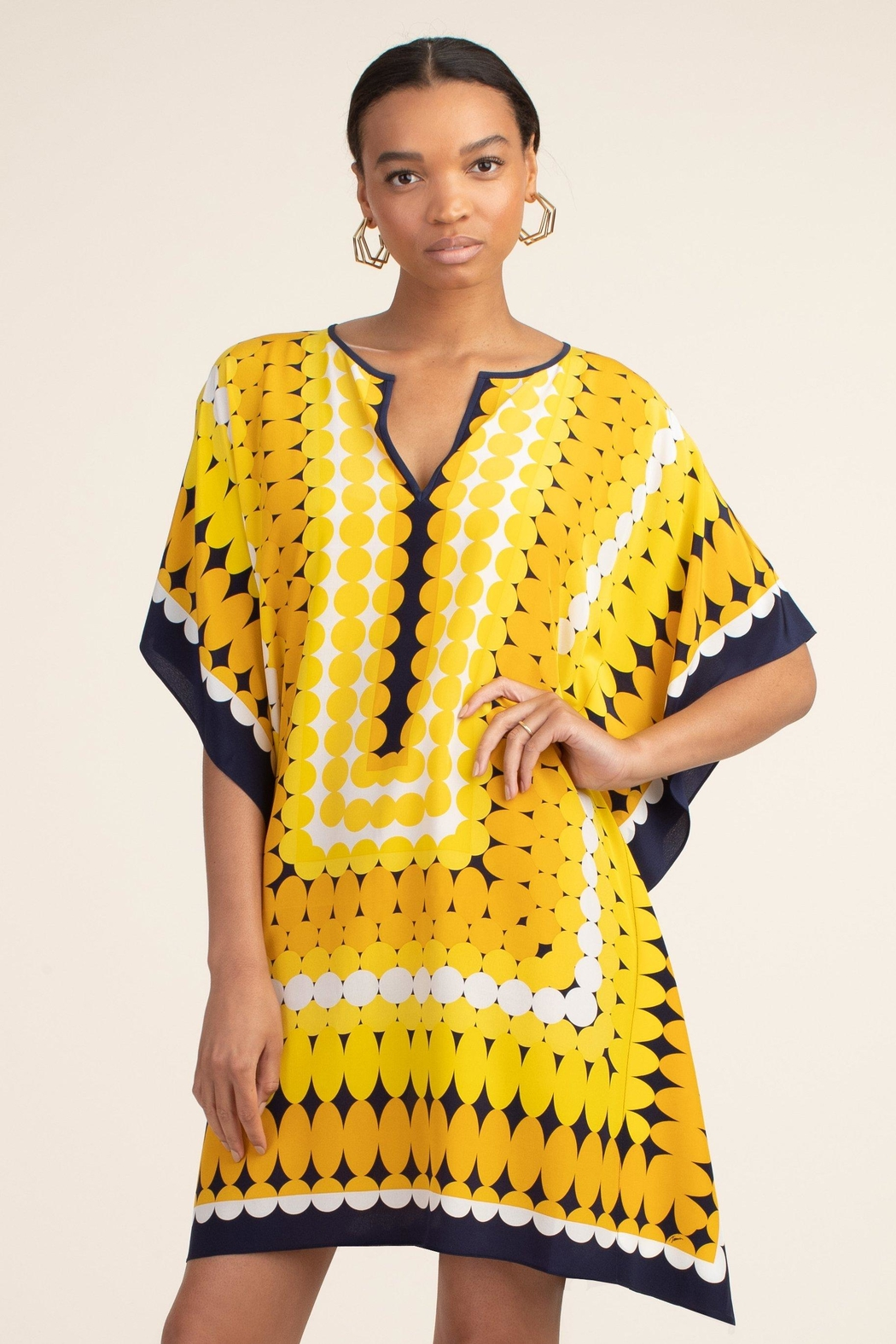 Trina Turk Theodora Dress - Main Image