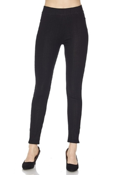 Shoptiques Product: Flattering Pull-On Jeggings