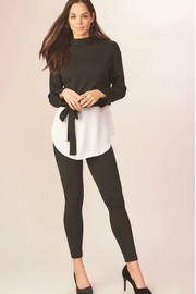 Charlie Paige Trinity Tunic - Front full body