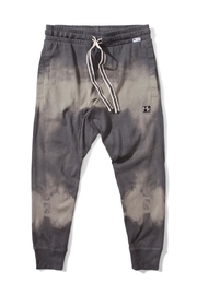 Munster Triple Dunk Jogger - Front cropped