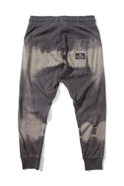 Munster Triple Dunk Jogger - Back cropped