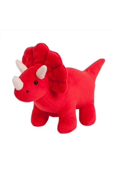 JoJo Maman Bebe Tristan Triceratops - Product List Image