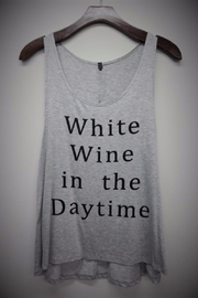 Triumph White Wine Tank - Product Mini Image
