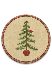 Coasterstone Trivet Natural Christmas - Product Mini Image