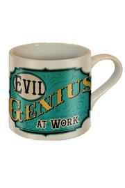 Trixie & Milo Evil Genius Mug - Product Mini Image