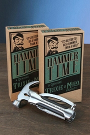 Trixie & Milo Mutli Hamer Tool - Side cropped