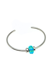 Trollbeads Seabed Stripe Bangle - Product Mini Image