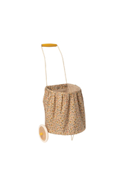 Maileg Trolley - Flower - Product Mini Image