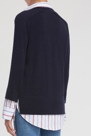 Bailey 44 Trompe Sweater - Front full body