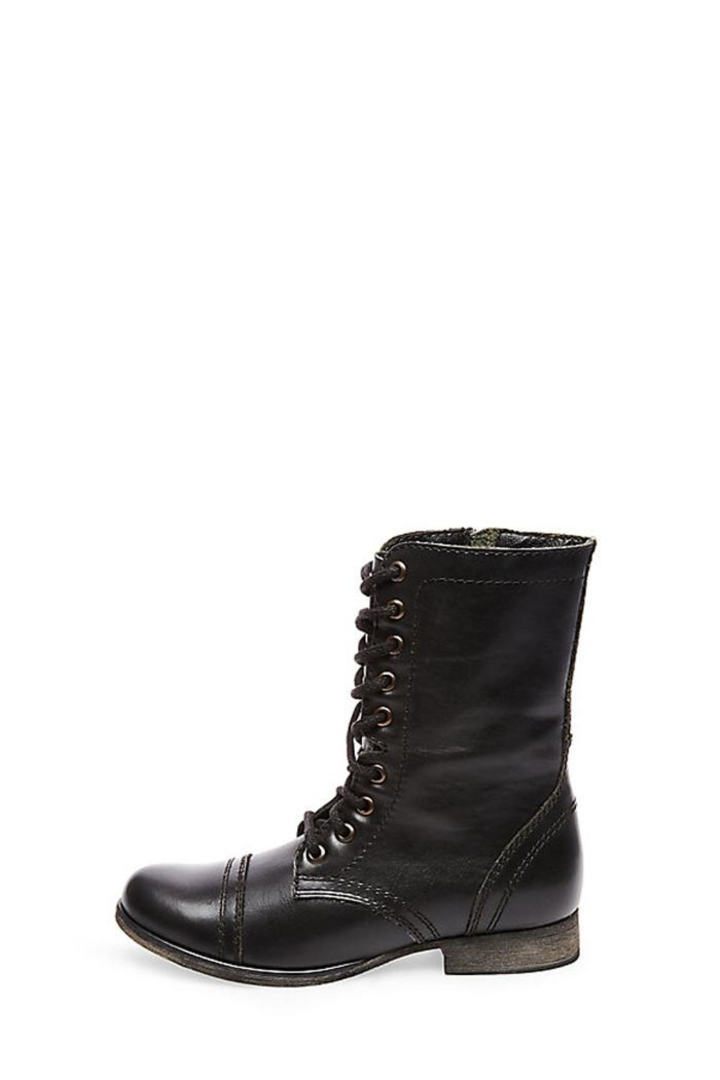9fac703bf80 Steve Madden Troopa Boot from New York by Luna — Shoptiques
