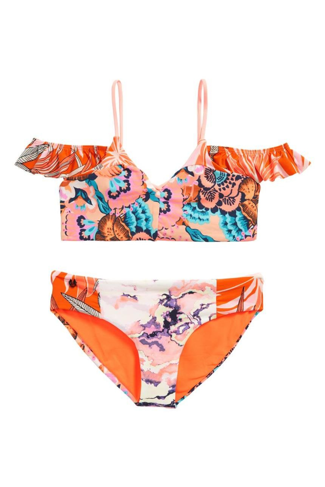 Maaji Swimwear Tropic Cay Swim-Set - Main Image