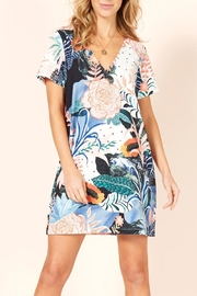 MinkPink Tropic Heat Dress - Product Mini Image