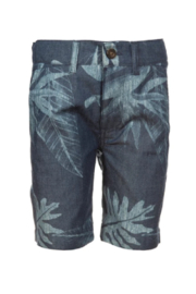 Appaman Tropic Palms Trouser Short - Product Mini Image