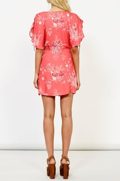 MINKPINK Tropic Wrap Dress - Alternate List Image