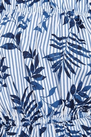 Soprano Tropical Blues Top - Other