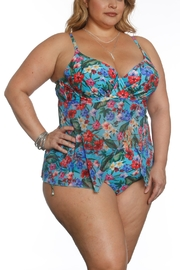 Sun & Sea Trading Company Tropical Breeze Swimsuit - Product Mini Image