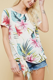 Promesa USA Tropical Dream top - Product Mini Image