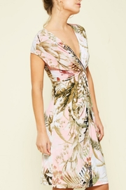 Promesa USA Tropical Dress - Front full body