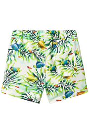Mayoral Tropical Fish Swim-Trunk - Front full body