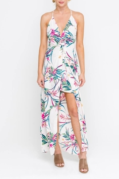 Shoptiques Product: Tropical Hi-Lo Maxi