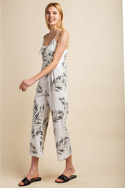 Gilli  Tropical Jumpsuit - Front full body