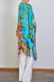 Arratta Tropical Kimono - Product Mini Image