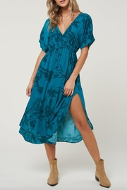 O'Neill Tropical Nights Dress - Product Mini Image