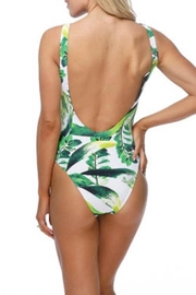 beach joy Tropical One-Piece Suit - Side cropped