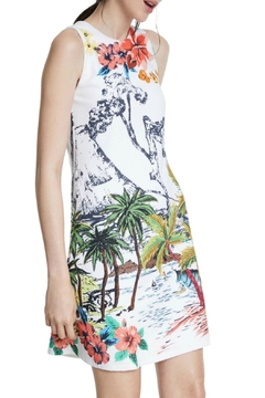 Desigual - Spain Tropical Pacific Dress - Product List Image