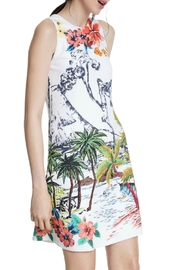 Desigual - Spain Tropical Pacific Dress - Product Mini Image
