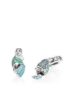 Pandora Tropical Parrot Charm - Alternate List Image
