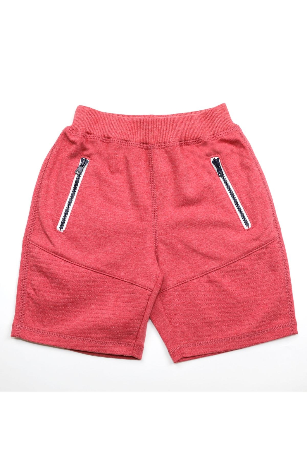 Kapital K Tropical Punch Short - Front Cropped Image