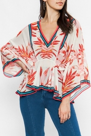 Imagine That Tropical Top - Product Mini Image