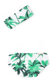 Salinas Tropicale Baby Bottom Set - Side cropped