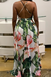 LUXXEL  TROPICANA - Front full body