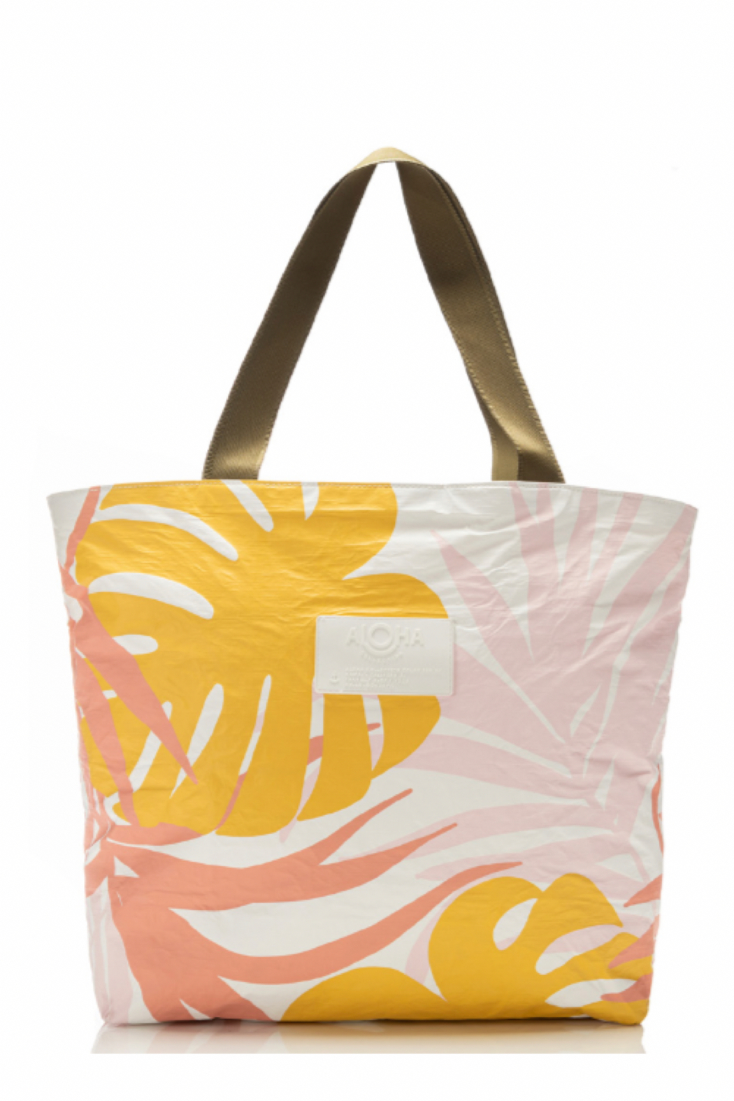 Aloha Collection Tropics Day Tripper - Front Cropped Image