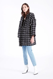 IRO Trouble Coat - Front cropped